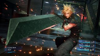 Inside FINAL FANTASY VII REMAKE – Episode 3: Combat and Gameplay (Closed Captions)