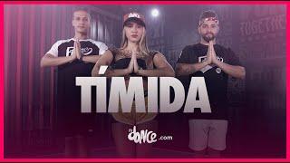 Tímida - Pabllo Vittar, Thalia | FitDance TV (Coreografia) Dance Video
