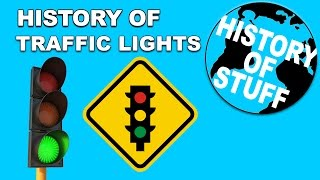 History of The Traffic Light