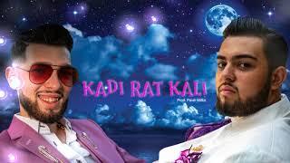 Mamuko Berci   Kadi Rat Káli Prod.Pavel Milko (Official Music 2019)