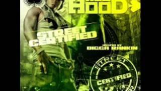 Ace Hood Street Certified Loco Wit Da Cake