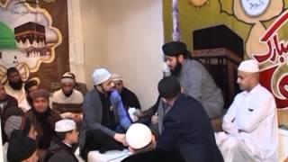 Hafiz Ghulam Mustafa Qadri Muhammad Humare At Umar Bhai's House Mehfil - December 2014