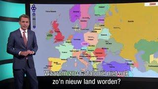 Zo richt je een eigen staat op  - RTL Z NIEUWS