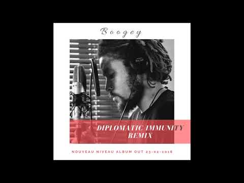 Boogey - Diplomatic Immunity (Remix)