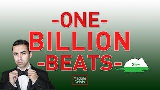 ONE BILLION BEATS