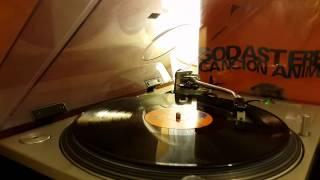 Soda Stereo - 1990 (Vinyl Rip)