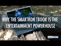 Why the smartron tbook is the ultimate entertainment powerhouse