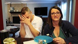 Vlog #3 India Snack Taste Test!
