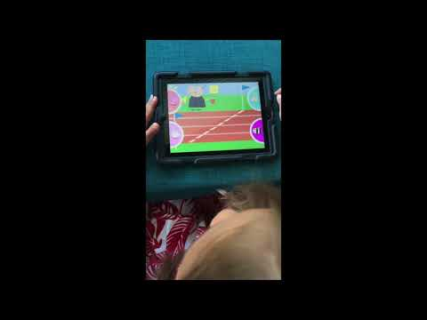 Peppa Sports App Review