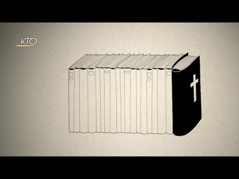 Comment la Bible est-elle structurée ?