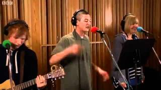 Devlin-Blind Faith BBC Radio 1's Live Lounge Lyrics
