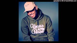 Chris Brown - Die For You (AUDIO) 'Love Song 2016'