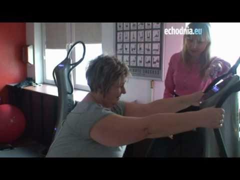 Odchudzanie ćwiczeń
