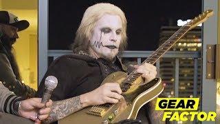 John 5 on Van Halen's Debut, 40 Years Later - Gear Factor