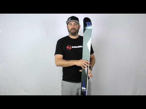 Volkl Kendo Men's Skis