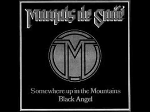 Marquis de Sade - Black Angel online metal music video by MARQUIS DE SADE