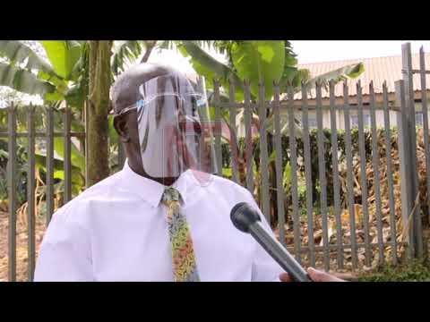 TTABAMIRUKA WA NRM: Ekibiina ky'ogedde lwaki ayongezeddwayo
