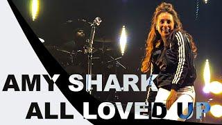 Amy Shark | Melbourne   All Loved Up (LIVE)