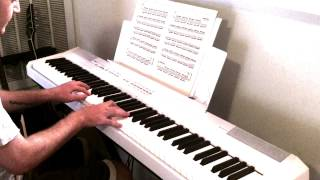 THE BEATLES: Yesterday (Jazz Piano)