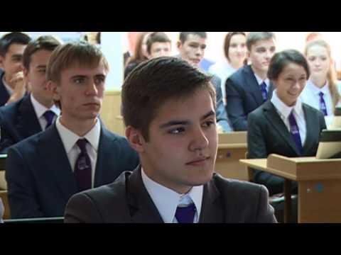 Система образования города Уфа