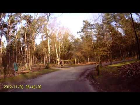 Actiecamera helmcamera fietscamera actie helm fiets camera www.dashboardcamera-online.nl