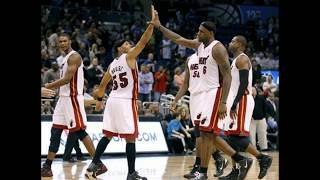 the truth behind the Lebron James and Eddie House issue
