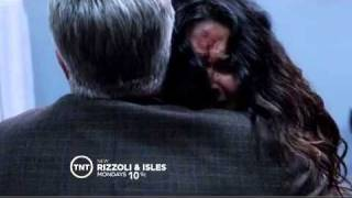 Janet Tamaro : Inside épisode 2.10