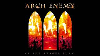 Arch Enemy - As The Stages Burn 2017 [Full Album] HQ