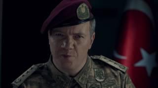 Savaşçı – 3. Teaser | Yakında