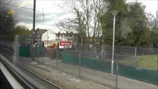 preview picture of video 'Crystal Palace to Beckenham Junction'