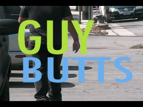 Guy Butts - The Game