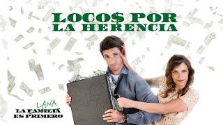 Picture of a movie: Locos Por La Herencia