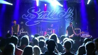 SNITCH - FAKE IT (Live)