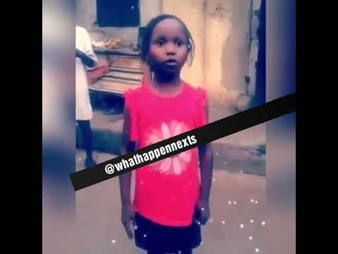 Success the Sapele girl that was sent home for not paying her school fees Have a message for Teacher