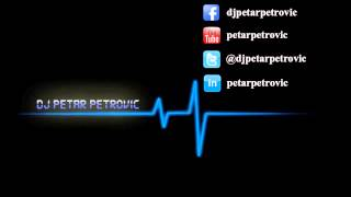 Arno Cost & Norman Doray vs. J Balvin - Apocalypse Tranquila (DJ Petar Petrovic Bootleg)