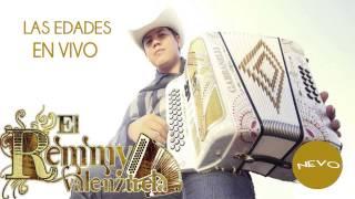 Remmy Valenzuela - Las Edades (En Vivo)