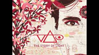Steve Vai - The Moon And I (The Story Of Light 2012)