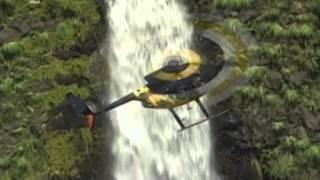 Století Létání - Historie Vrtulníku (CZ Dabing)