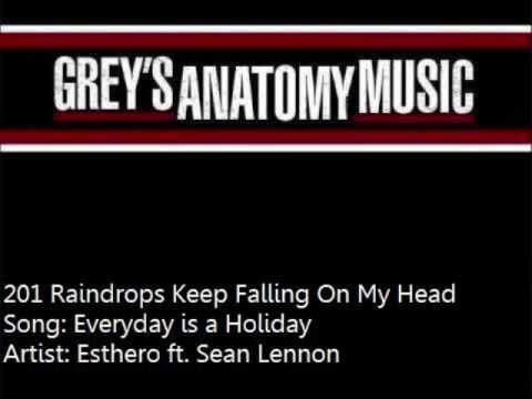 Everyday Is a Holiday (With You) (2005) (Song) by Esthero and Sean Lennon