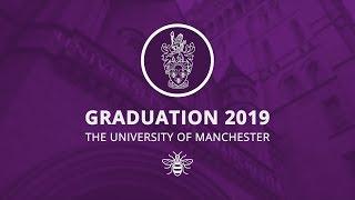 The University of Manchester - Graduations Live Stream