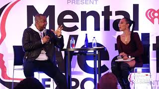 A Conversation with Angela Rye and Resmaa Menakem