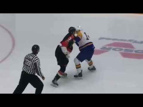Cameron MacPhee vs. Tyler Lees