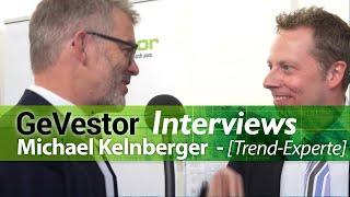 """Trend-Experte Michael Kelnberger: """"Jahresend-Rallye in Reichweite"""""""