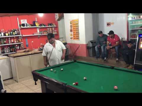 Jaime vs Pardal bar do Marcio
