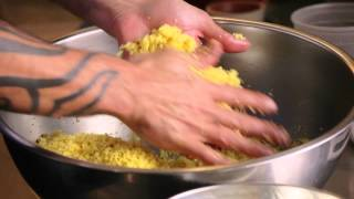 How To Make Couscous With Chef Mourad Lahlou   Williams-Sonoma