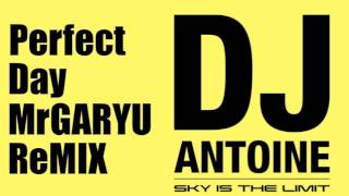 DJ Antoine - Perfect Day (MrGARYU REMIX)