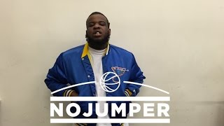 No Jumper - The Maxo Kream Interview