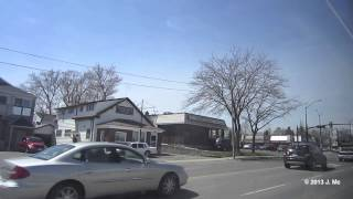 preview picture of video 'Ride Niagara Region Transit route 50 (2011 New Flyer Xcelsior)'