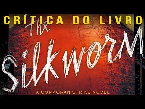 The Silkworm | O Bicho de Seda | Crítica
