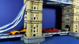 LEGO Super Mega Movie 2015